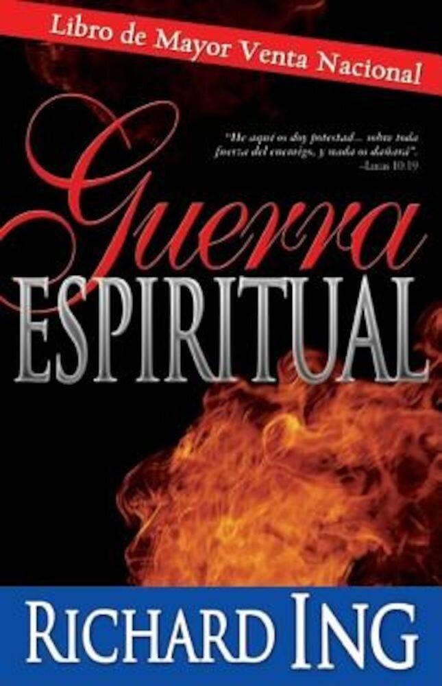 Guerra Espiritual, Paperback