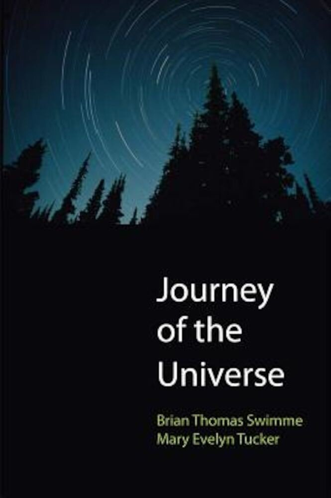 Journey of the Universe, Paperback