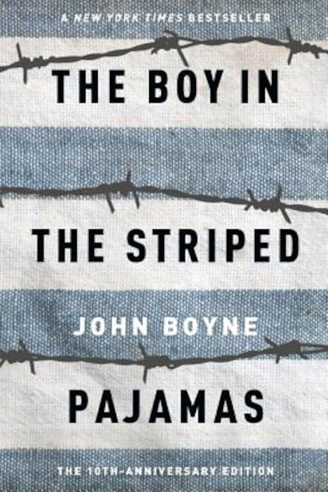 The Boy in the Striped Pajamas, Hardcover