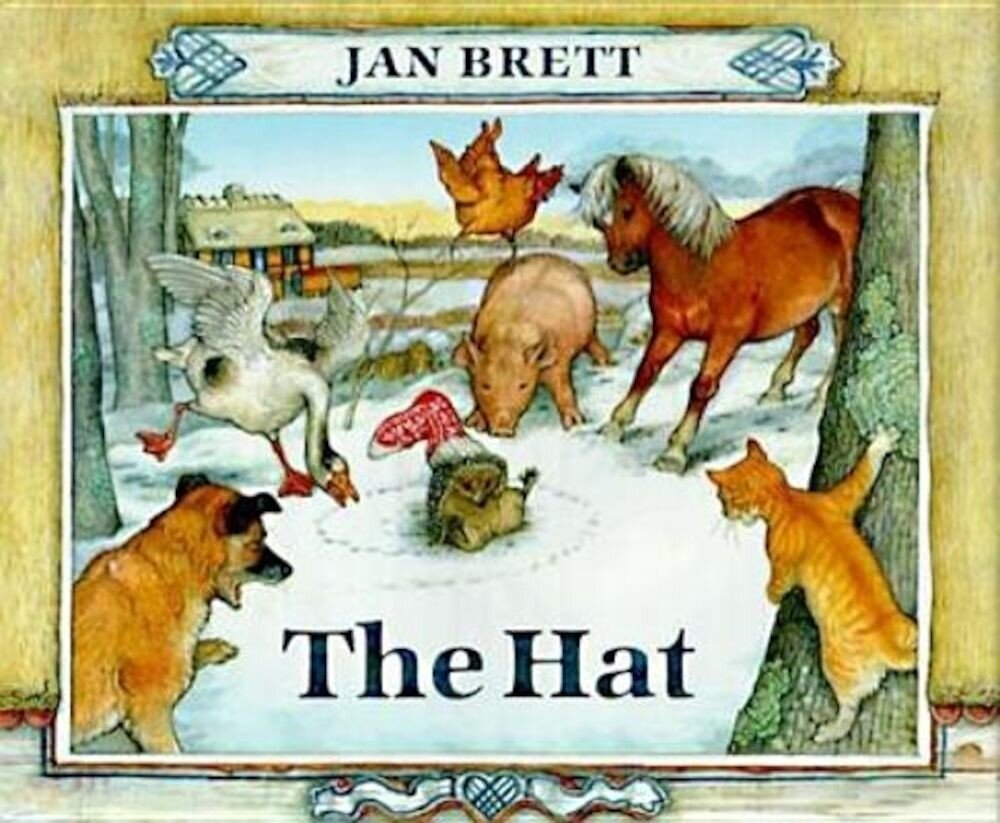 The Hat, Hardcover