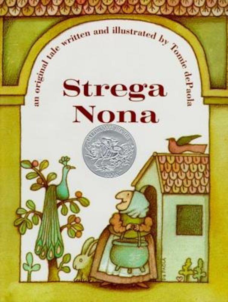 Strega Nona: An Original Tale, Hardcover