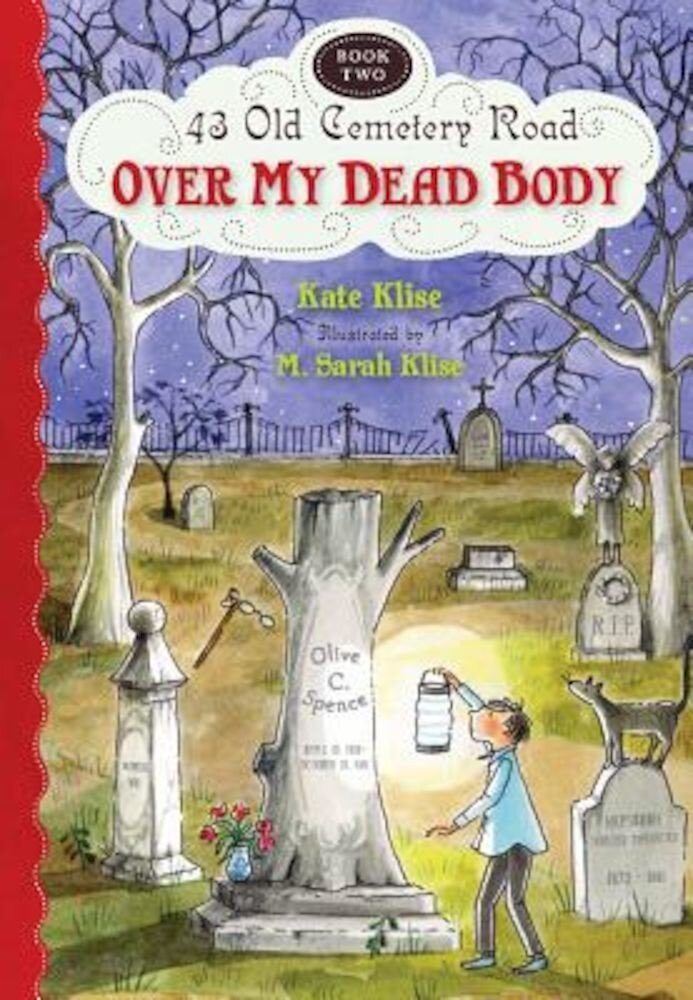 Over My Dead Body, Paperback
