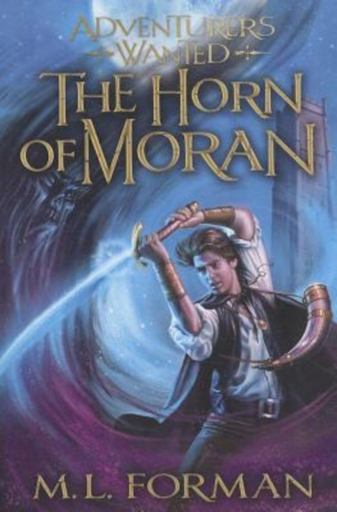 The Horn of Moran, Paperback