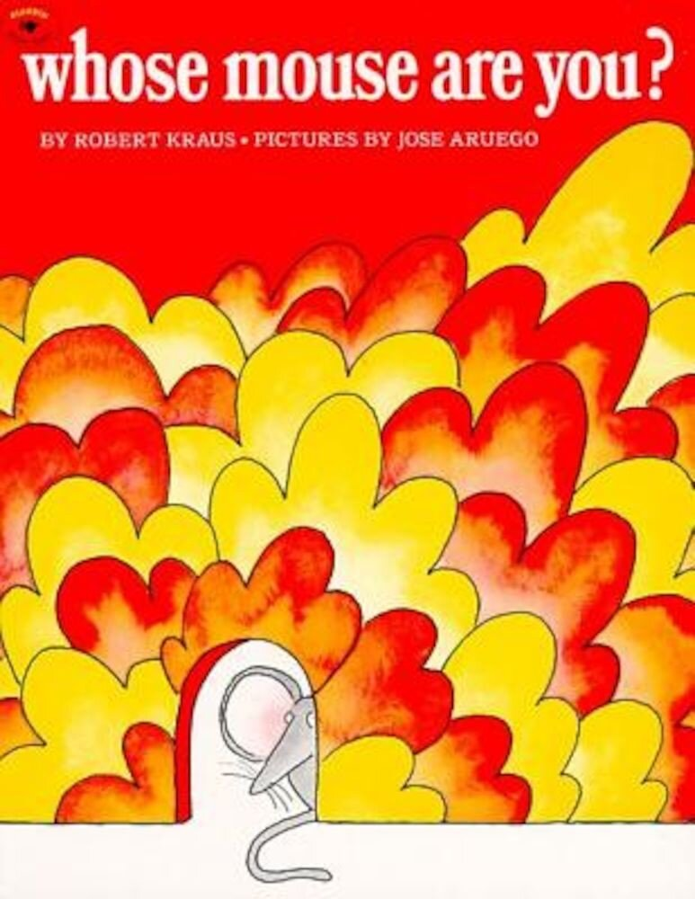 Whose Mouse Are You?, Paperback