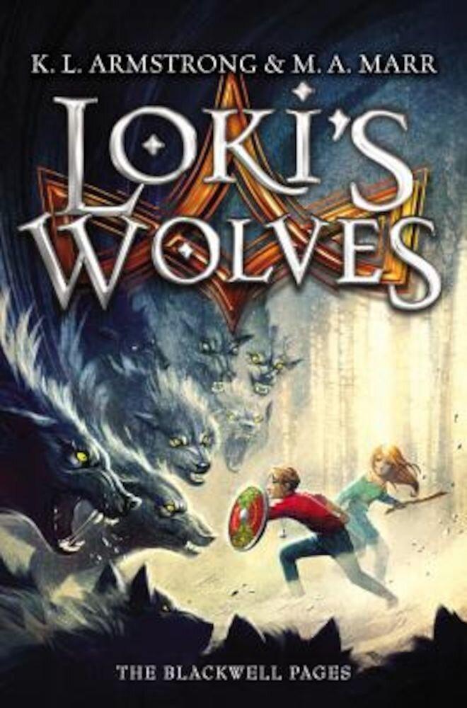 Loki's Wolves, Hardcover
