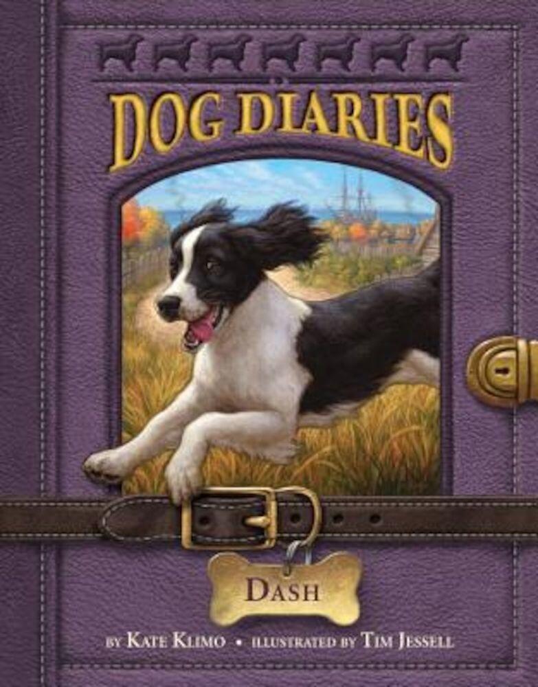 Dash, Paperback