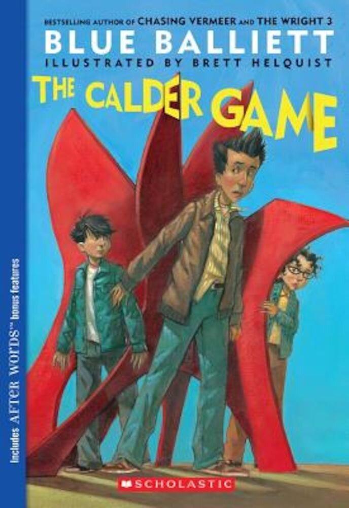 The Calder Game, Paperback