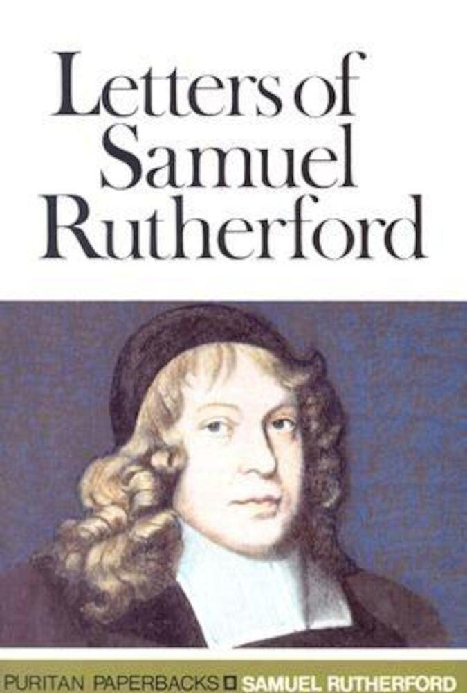 Letters of Samuel, Paperback