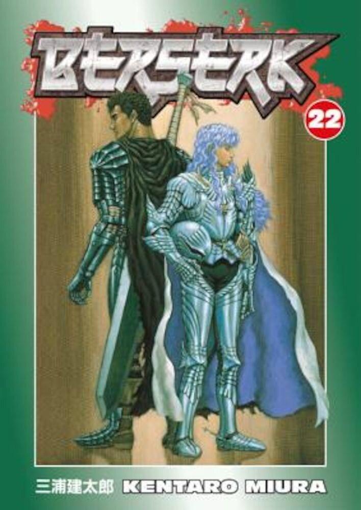 Berserk: Volume 22, Paperback