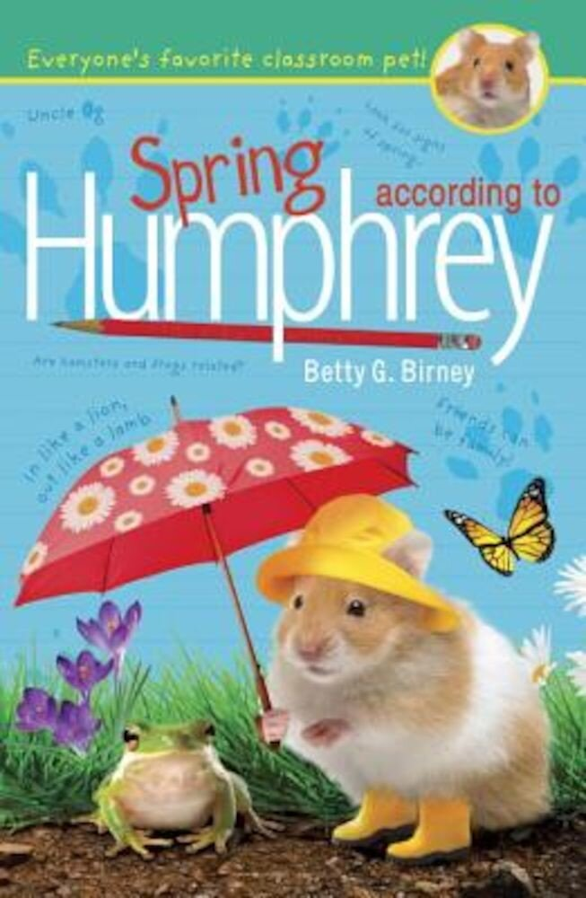 Spring According to Humphrey, Paperback
