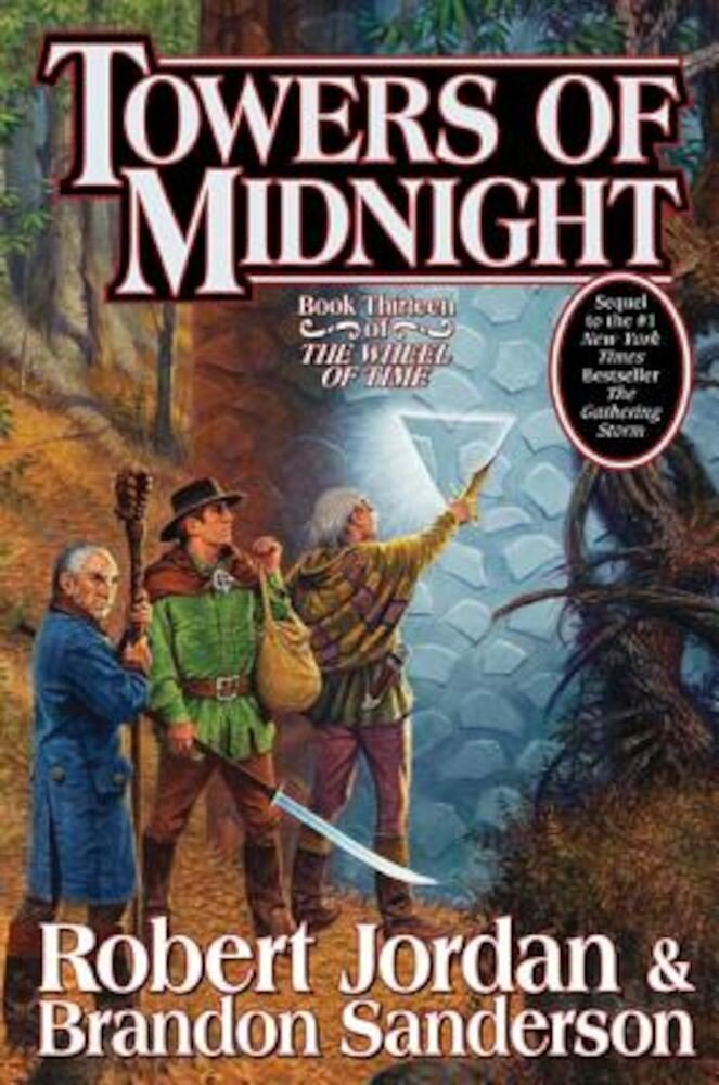 Towers of Midnight, Hardcover