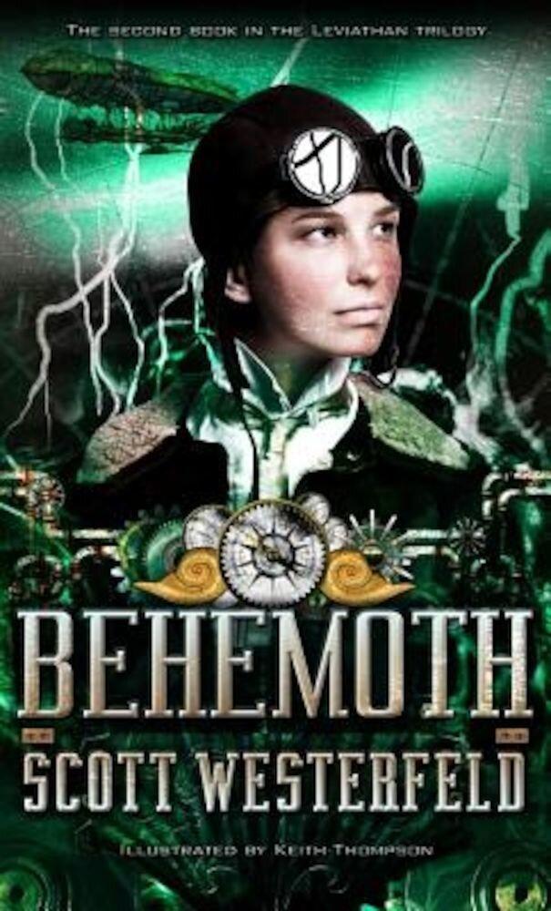 Behemoth, Paperback
