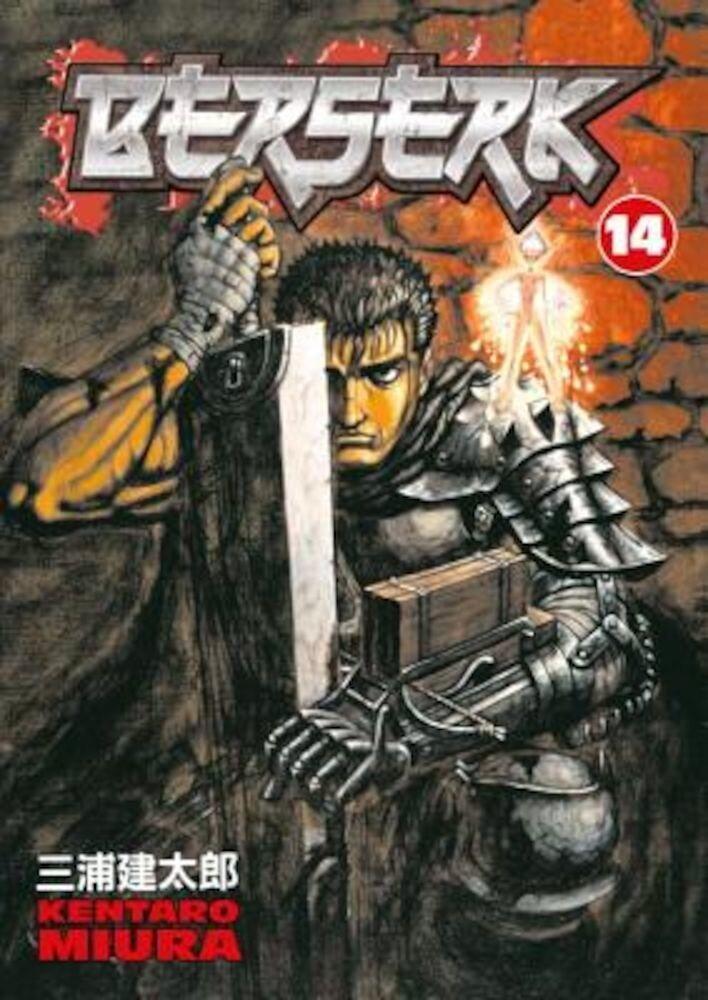 Berserk: Volume 14, Paperback