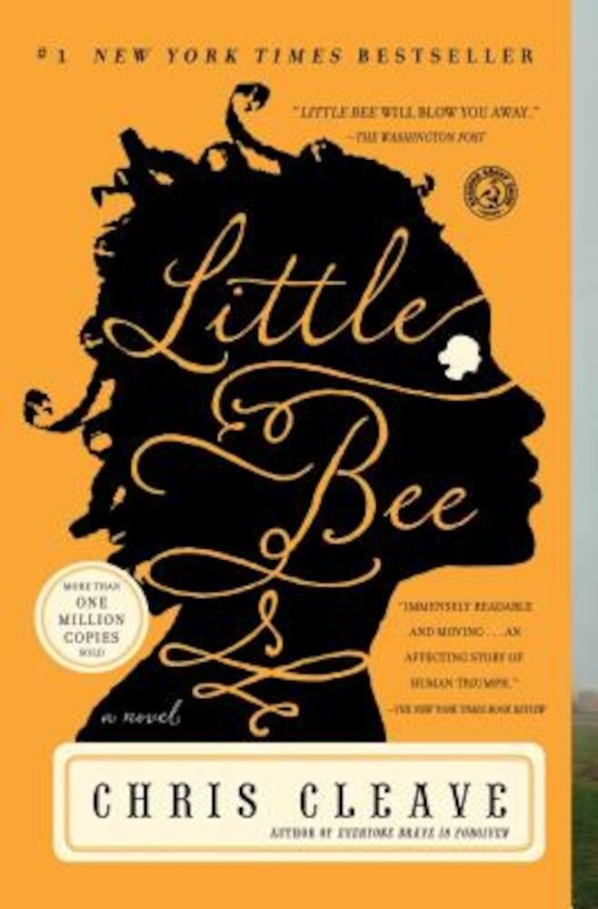 Little Bee, Paperback