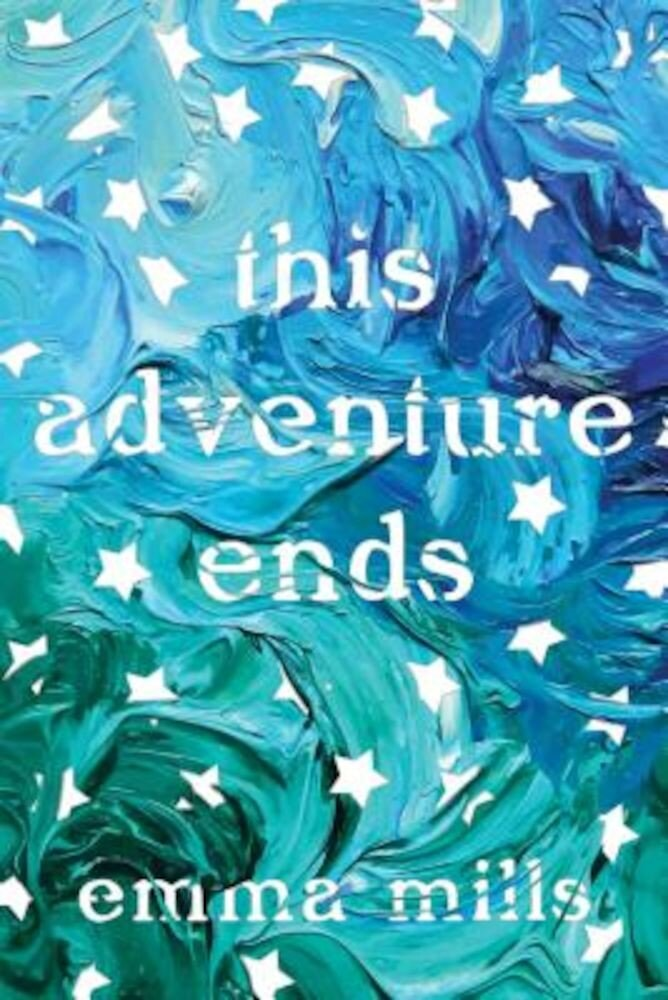 This Adventure Ends, Hardcover