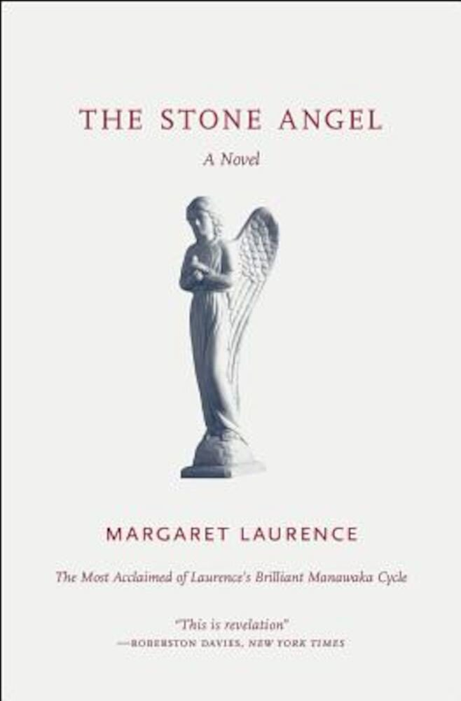 The Stone Angel, Paperback