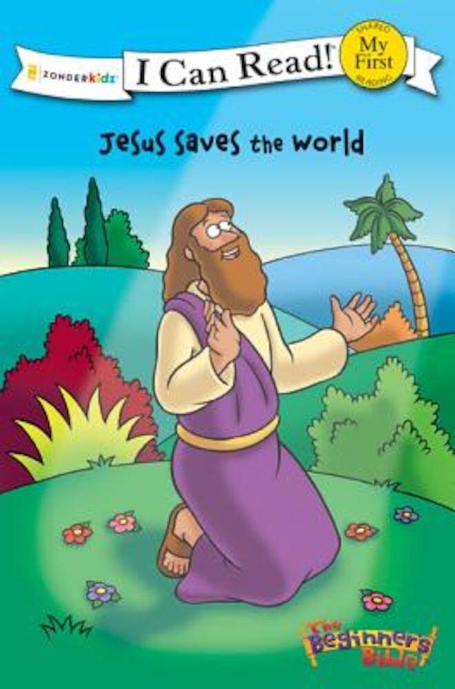 Jesus Saves the World, Paperback