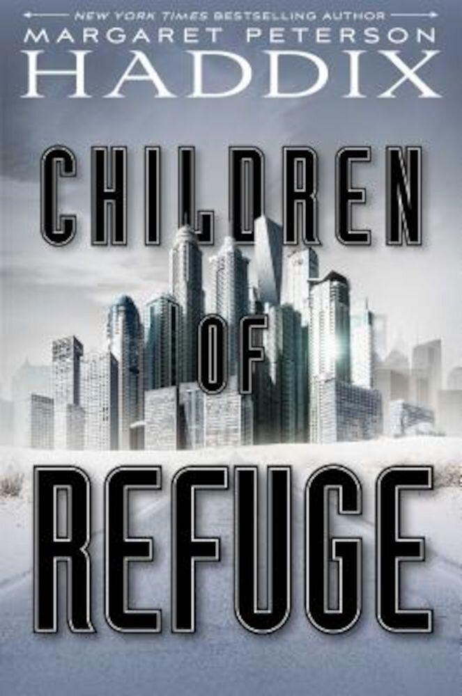 Children of Refuge, Hardcover