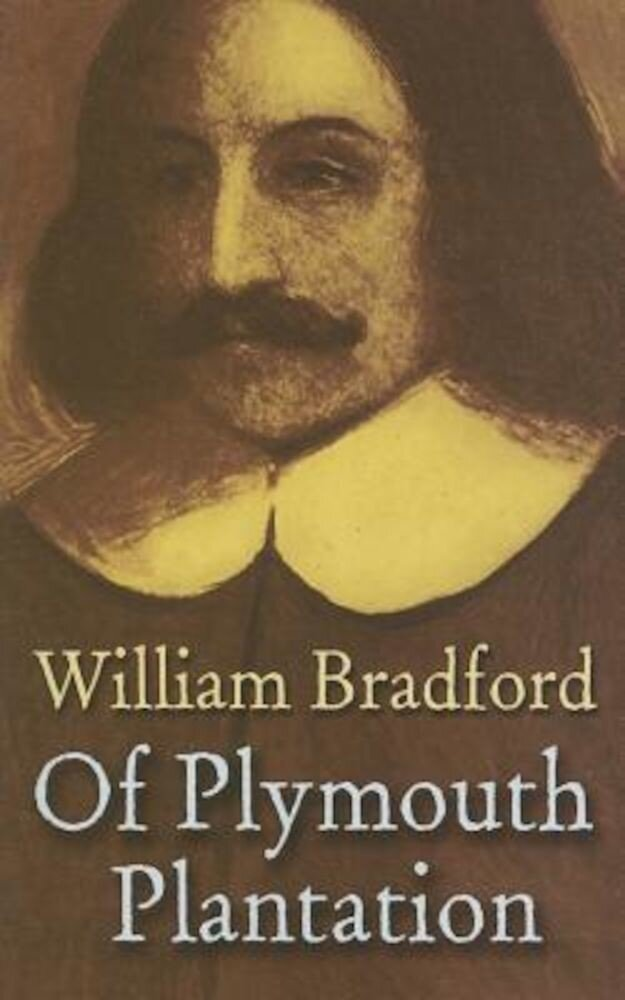 Of Plymouth Plantation, Paperback