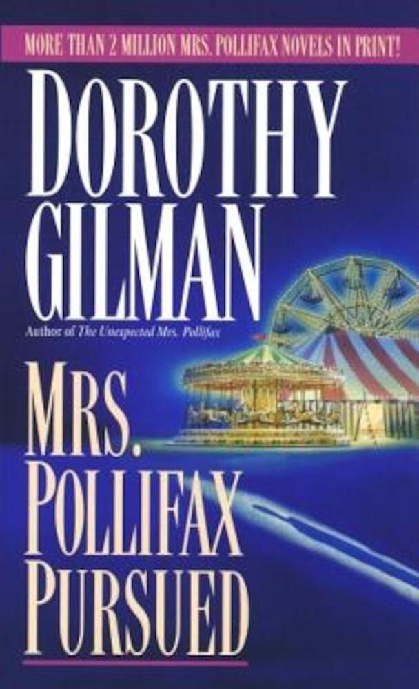 Mrs. Pollifax Pursued, Paperback