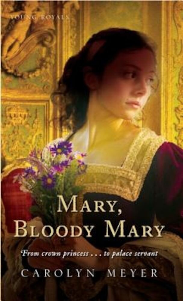 Mary, Bloody Mary, Paperback