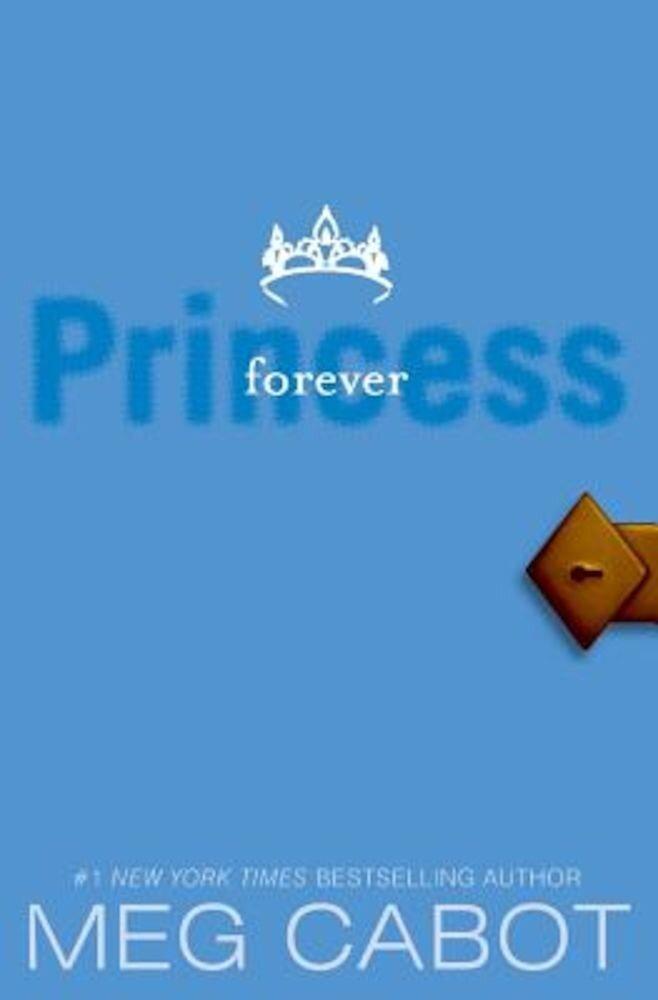 Forever Princess, Paperback