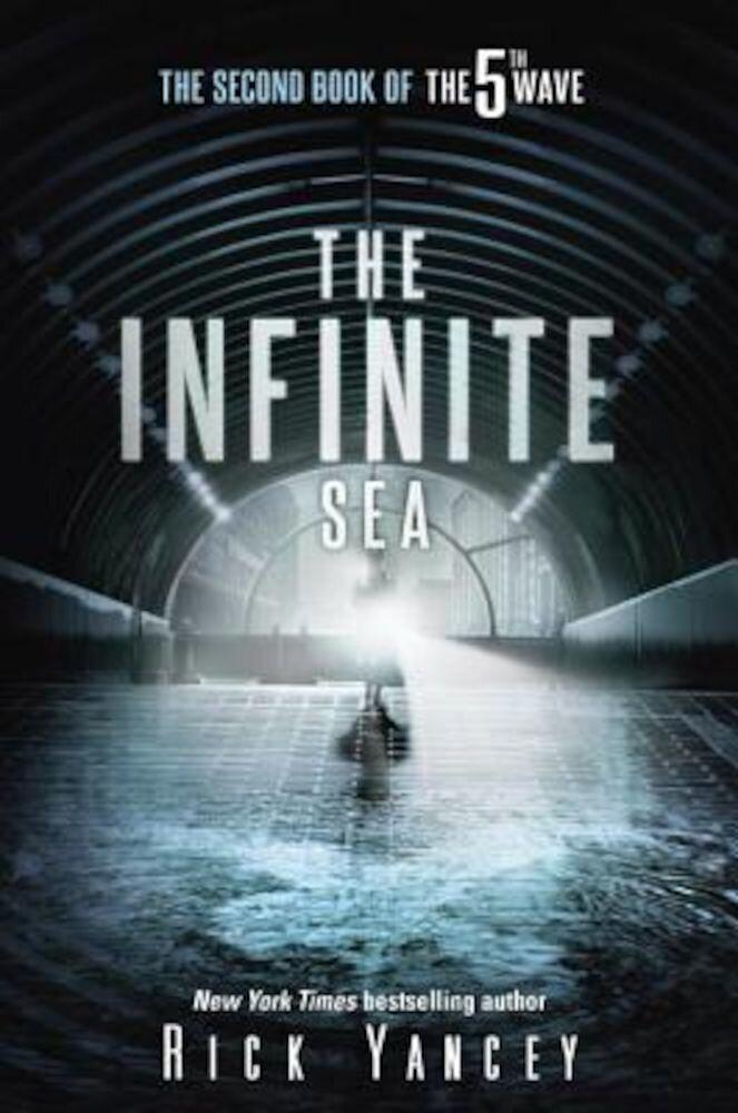 The Infinite Sea, Hardcover