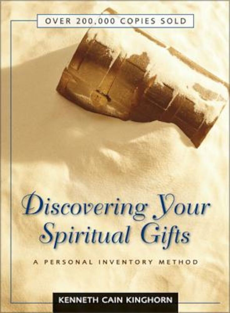 Discovering Your Spiritual Gifts: A Personal Inventory Method, Paperback