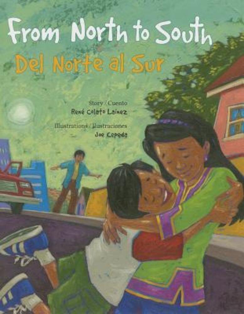 From North to South: del Norte Al Sur, Paperback