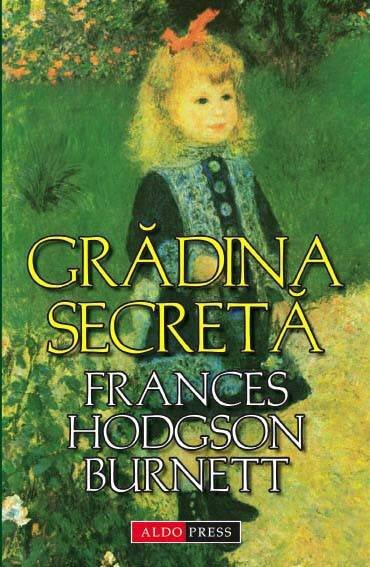 Gradina Secreta PDF (Download eBook)