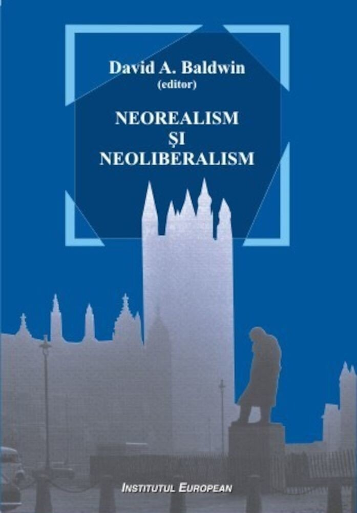 Neorealism si neoliberalism