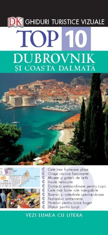 Top 10. Dubrovnik. Editia a II-a