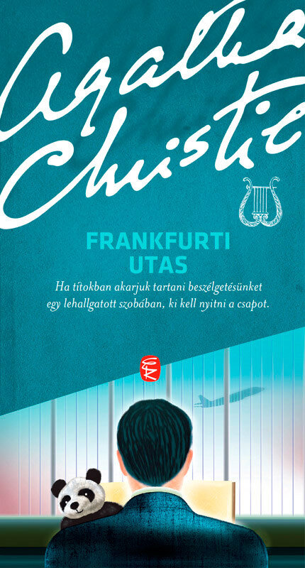 Frankfurti utas (eBook)