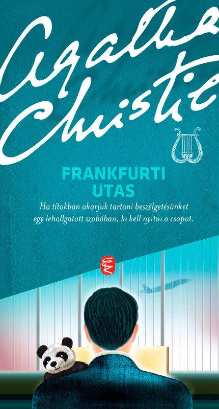 Frankfurti utas (eBook)