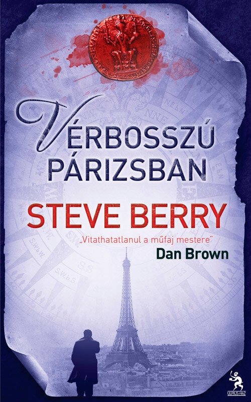 Verbosszu Parizsban (eBook)