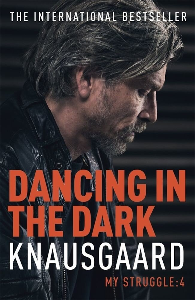 Dancing in the Dark : My Struggle