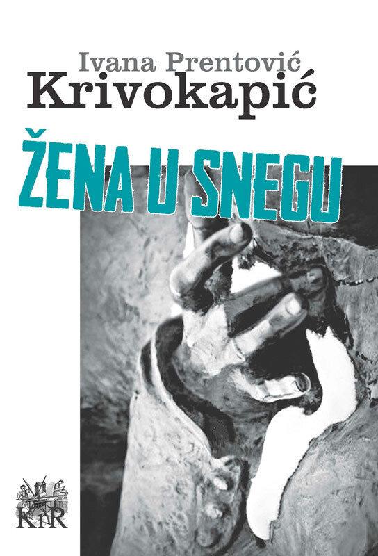 Zena u snegu (eBook)