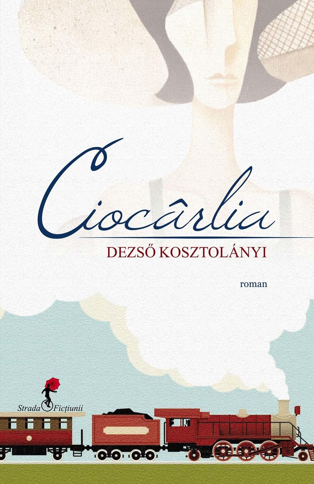 Ciocarlia (eBook)