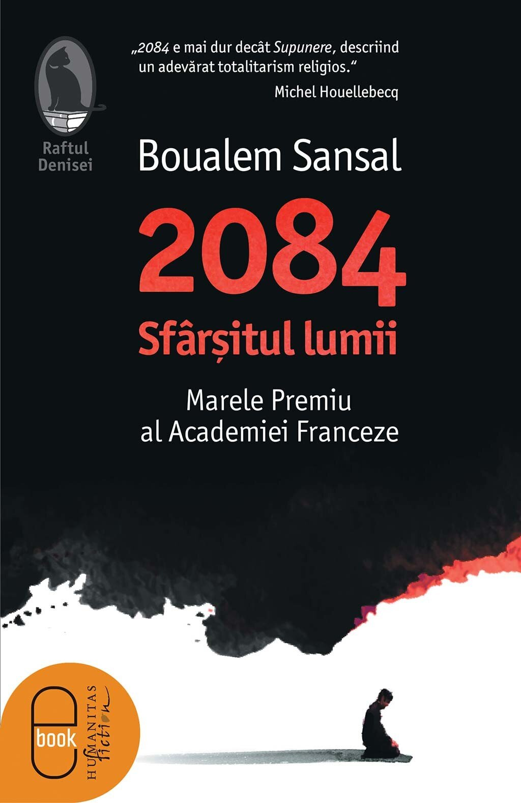 2084. Sfarsitul lumii (eBook)