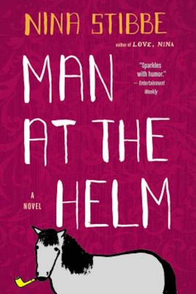 Man at the Helm, Paperback