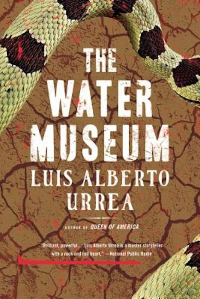 The Water Museum: Stories, Paperback