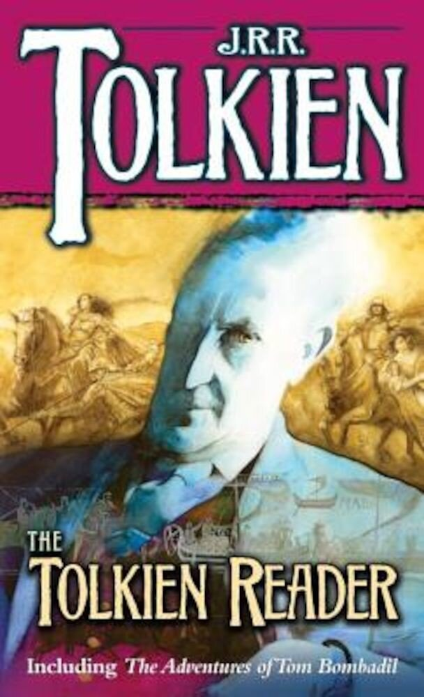 The Tolkien Reader, Paperback
