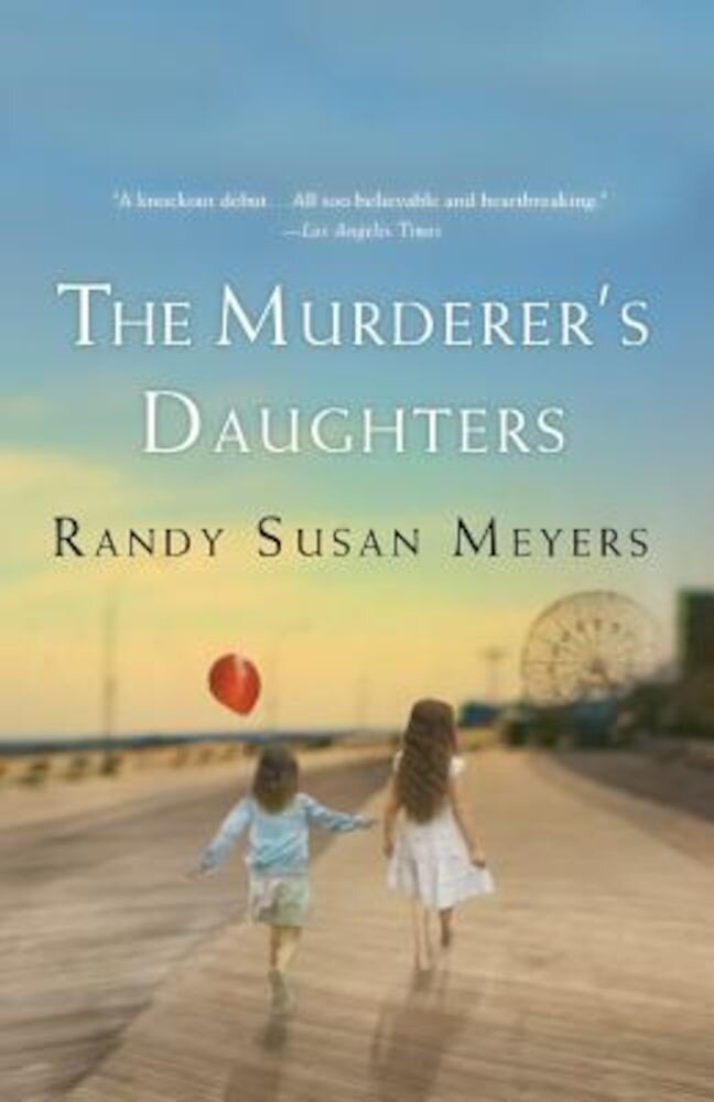The Murderer's Daughters, Paperback