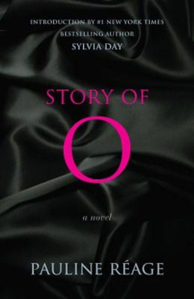 Story of O, Paperback