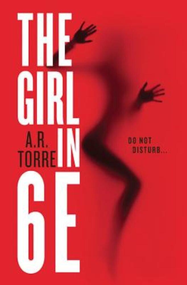 The Girl in 6e, Paperback