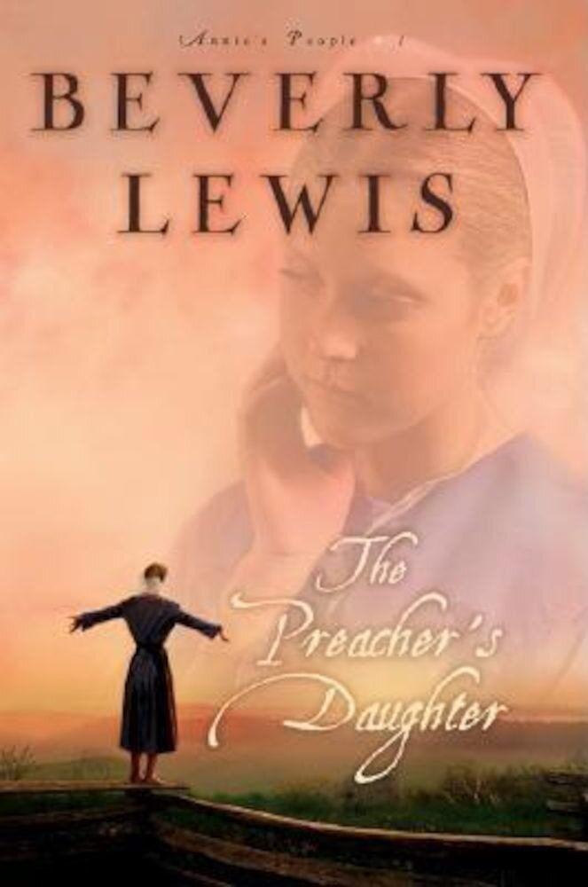 The Preacher's Daughter, Paperback