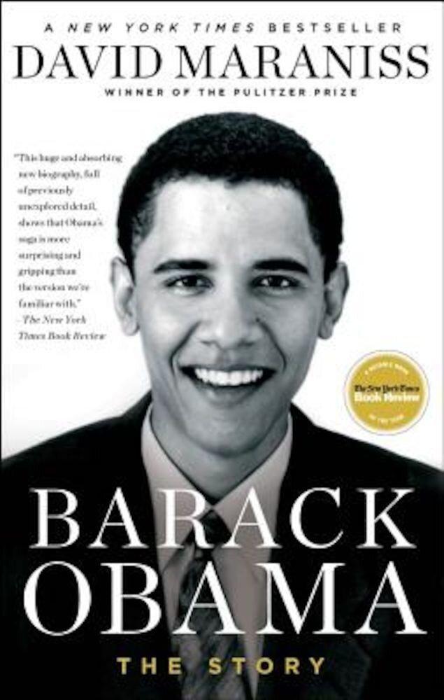 Barack Obama: The Story, Paperback