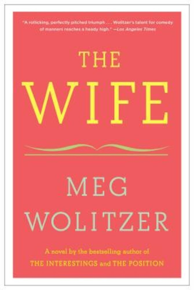 The Wife, Paperback