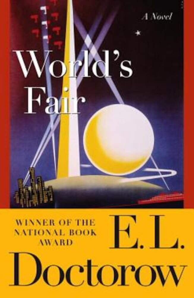 World's Fair, Paperback