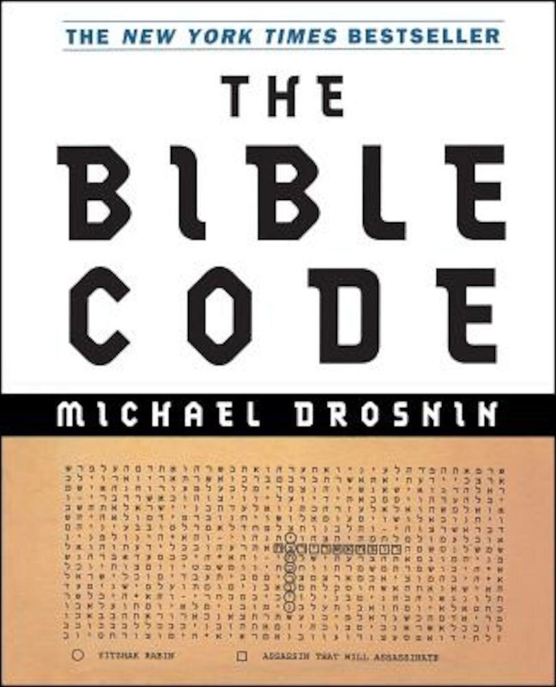 The Bible Code, Paperback